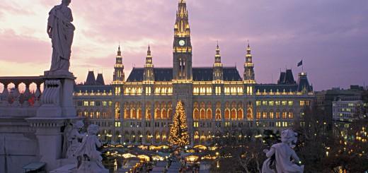 Insidertipps für euer Weihnachten in Wien