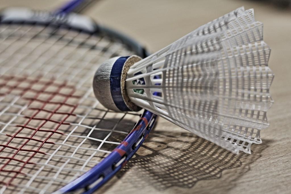 Badminton: Geselliger Sport für den Winter