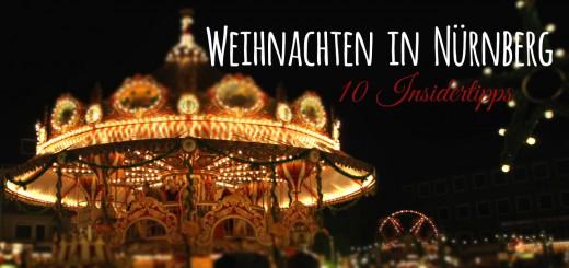 Weihnachten in Nürnberg