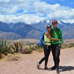 Auszeit für Adrenalin Junkies: Mountainbike Tour im Heiligen Tal.