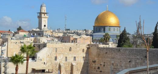 Israel - meine erste Reise ins Heilige Land