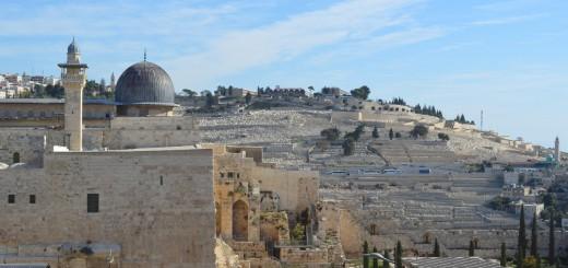 Jubiläumsreise nach Israel