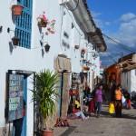 Künstlerviertel San Blas: Idylle in Cusco.