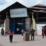 Highlight in Cusco: Der San Pedro Markt.