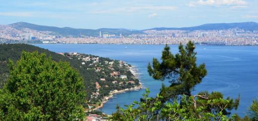 Paradies vor den Toren Istanbuls