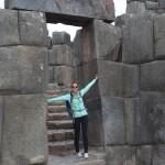 Inka Bauweise: Quadratisch, praktisch, gut!