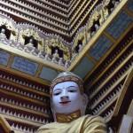 Monywa: Die Stadt der Buddhas.
