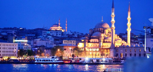 Panorama Tipps Istanbul