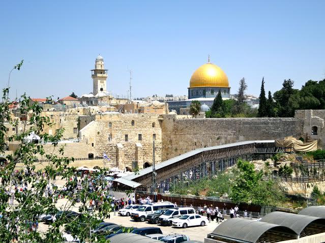 Reisetipp Israel: Die Altstadt von Jerusalem © lookingforjonny.com