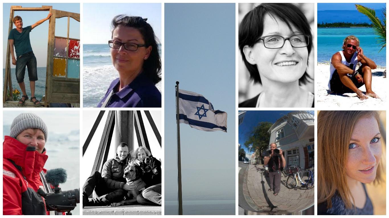 Die Israel Experten