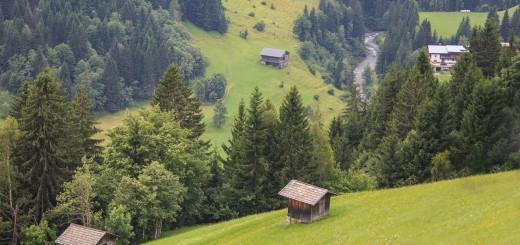 Kärten Geheimtipps: Abseits der Touristenpfade