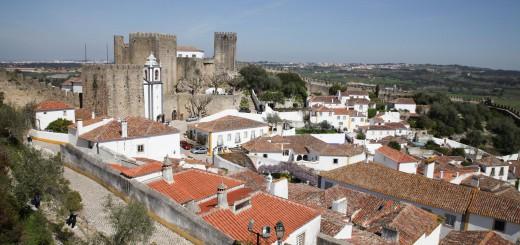 Mittelalterliches Óbidos