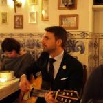 Lissabon Insider: Fado Abend