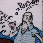 Lissabon Insidertipps: Street Art Tour