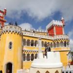 Insidertipp Lissabon: Tagesausflug nach Sintra