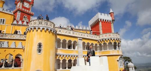 Tagesausflug Sintra: Pflichtprogramm auf deiner Lissabon Städtereise!