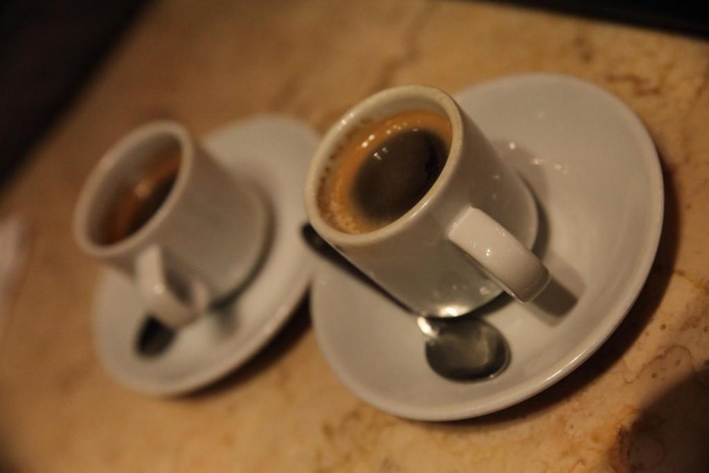 Lissabon Insidertipp: Kaffee Kultur mitnehmen!