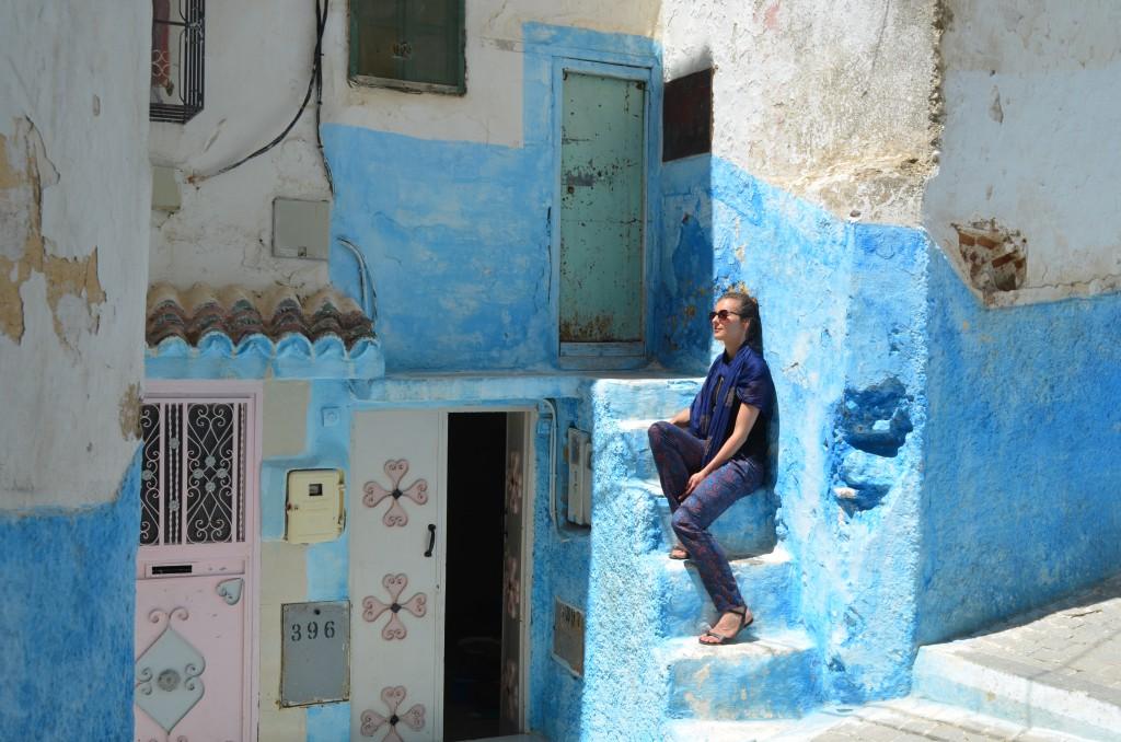 Als Frau in Marokko reisen: Alles ganz entspannt, wenn du ein paar Verhaltensregeln befolgst!