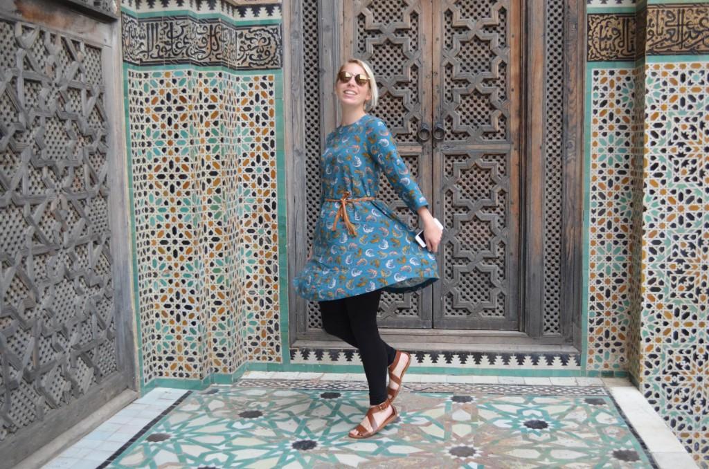 Ein tolles Reiseland - auch für Frauen: Marokko, wir kommen wieder!