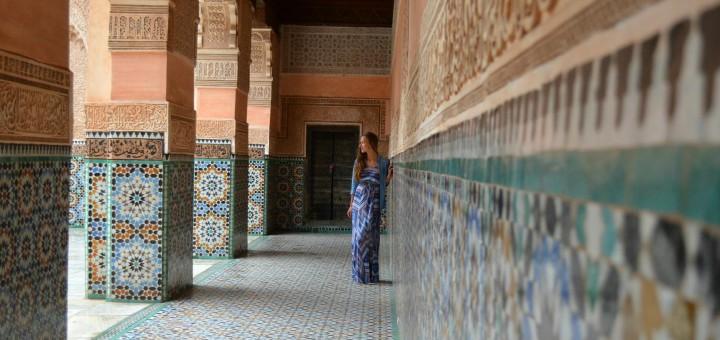 Marokko als Frau: Halb so wild!
