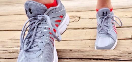 Motivation fürs Laufen - so geht's!