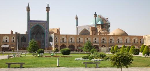 Reisetipps Isfahan: Ein Märchen aus 1001 Nacht