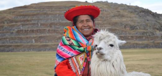 Peru auf eigene Faust