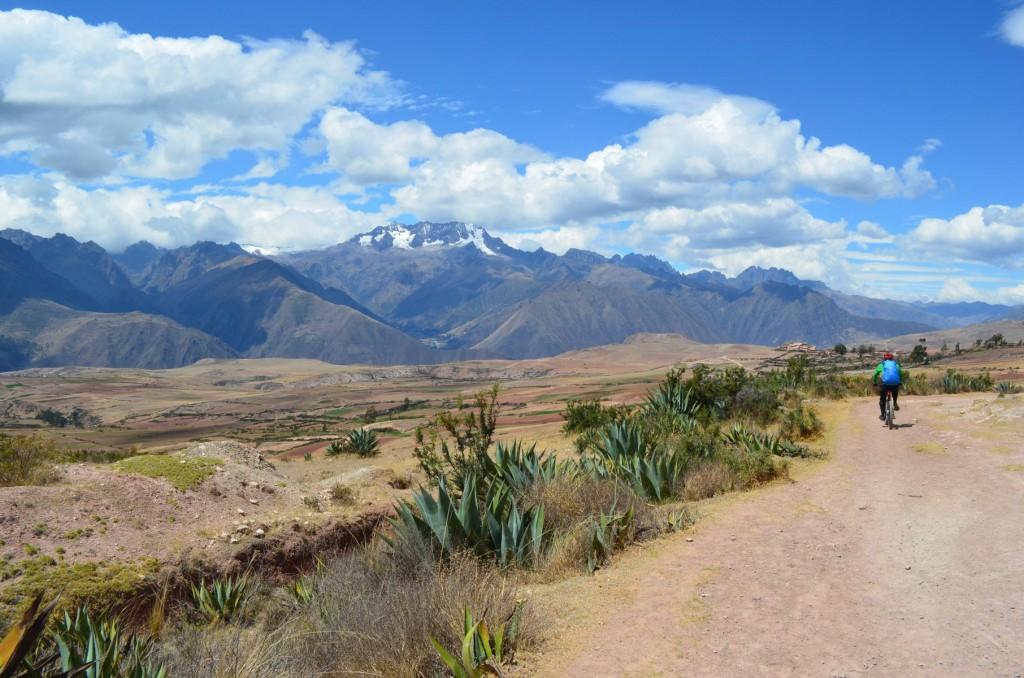 Backpacking in Peru: Die perfekte Reisezeit hängt davon ab, was du machen möchtest!