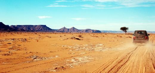 Auto fahren in Marokko: Guide für Individualreisende