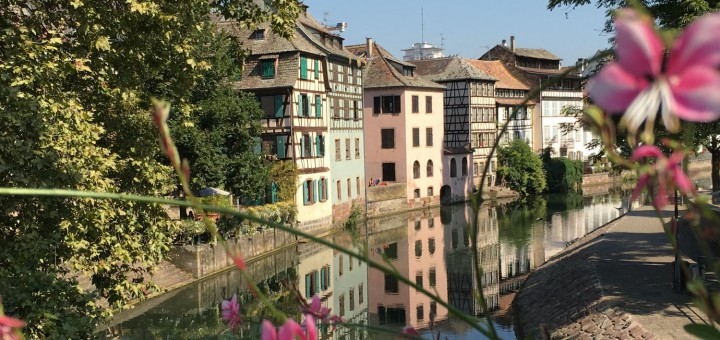 1 Tag in Straßburg: Mini Guide