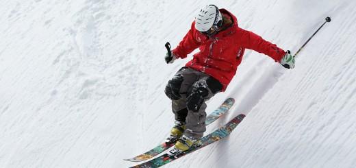 Skifahren am Achensee: Nichts für Langweiler!