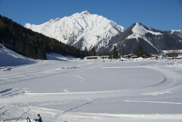 Skifahren am Achensee: Auch für Langläufer eine gute Adresse