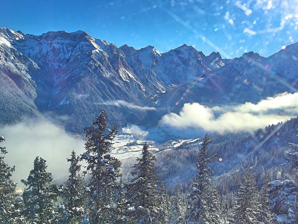Das perfekte Skiwochenende: Spontan Kaiserwetter genießen!