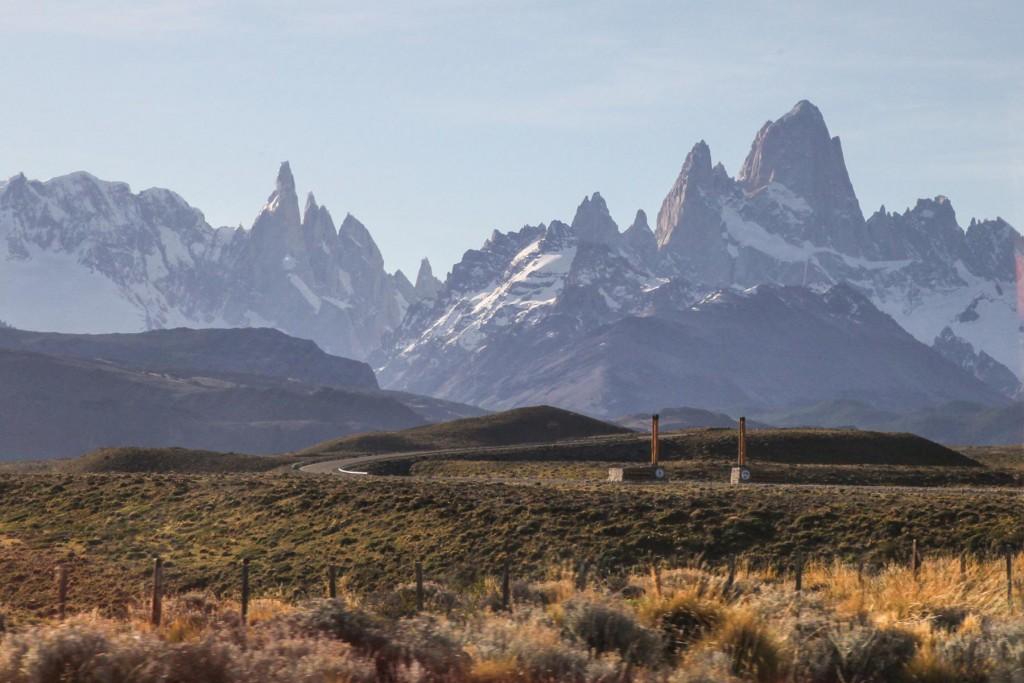 Wanderparadies El Chalten: Trekking Hauptstadt am Fuße von Monte Fitz Roy und Cerro Torre