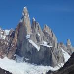Cerro Torre im Wanderparadies El Chalten