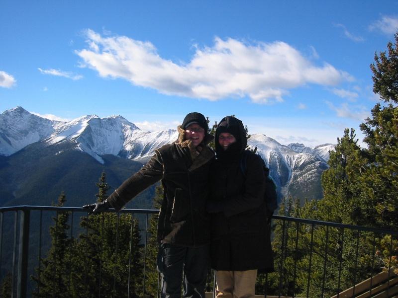 Als Paar um die Welt: Die erste froße gemeinsame Fernreise (© www.2malweg.eu)