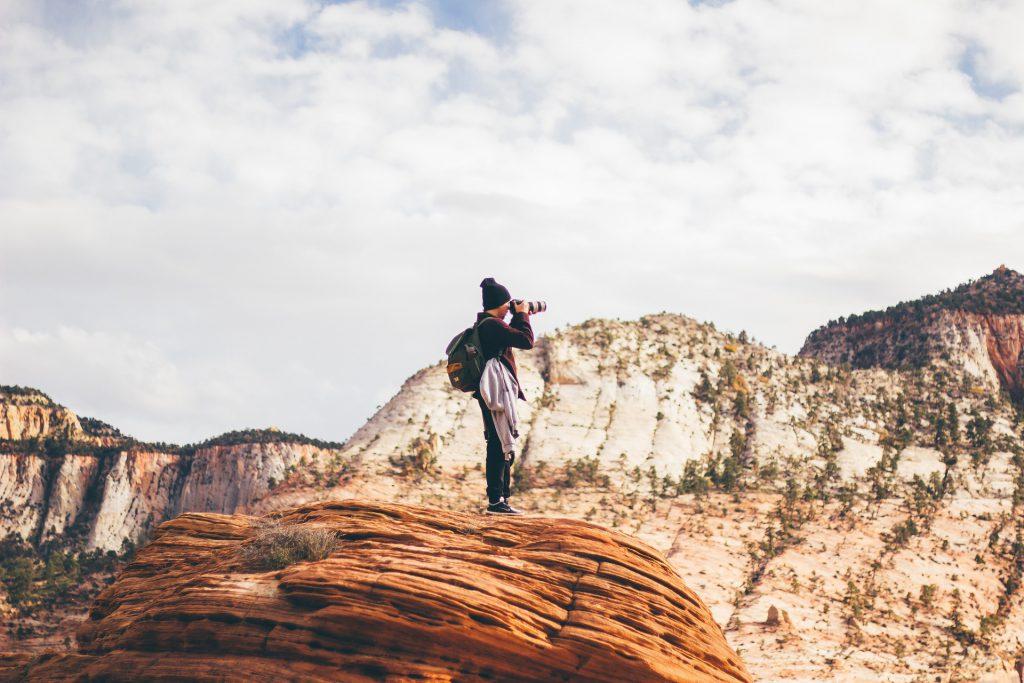 Reisefotografie: Es steht und fällt mit der richtigen Kamera!