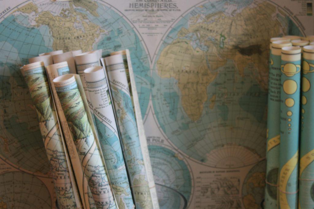 Sicherheit auf Reisen: Wähle dein Reiseziel mit Bedacht!