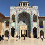 Reisetipp Shiraz: Shah-Cheragh-Heiligtum