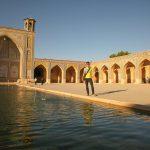 Reisetipp Shiraz: Die Vakil Moschee ist die schönste Moschee der Stadt!