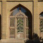 Reisetipp Shiraz: Hafis Mausoleum