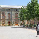 Golestan Palast Teheran