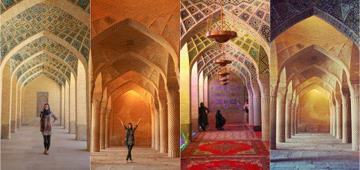 Reisetipps Shiraz: 10 Highlights