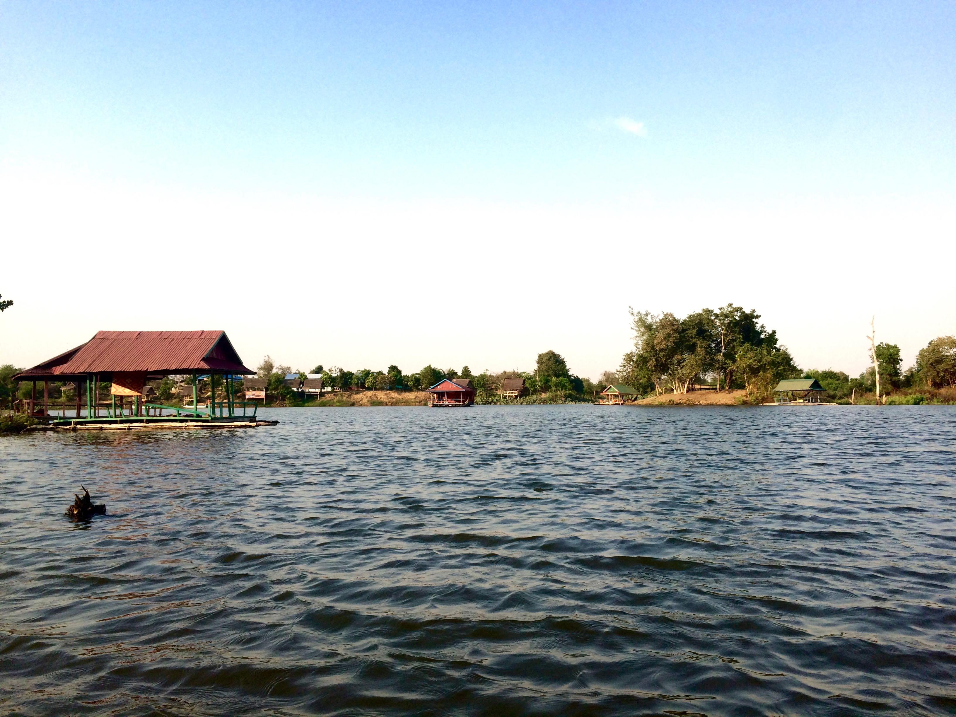 Reisetipp Kambodscha: Battambang ist eine willkommende Abwechlsung vom Trubel in Kambodscha