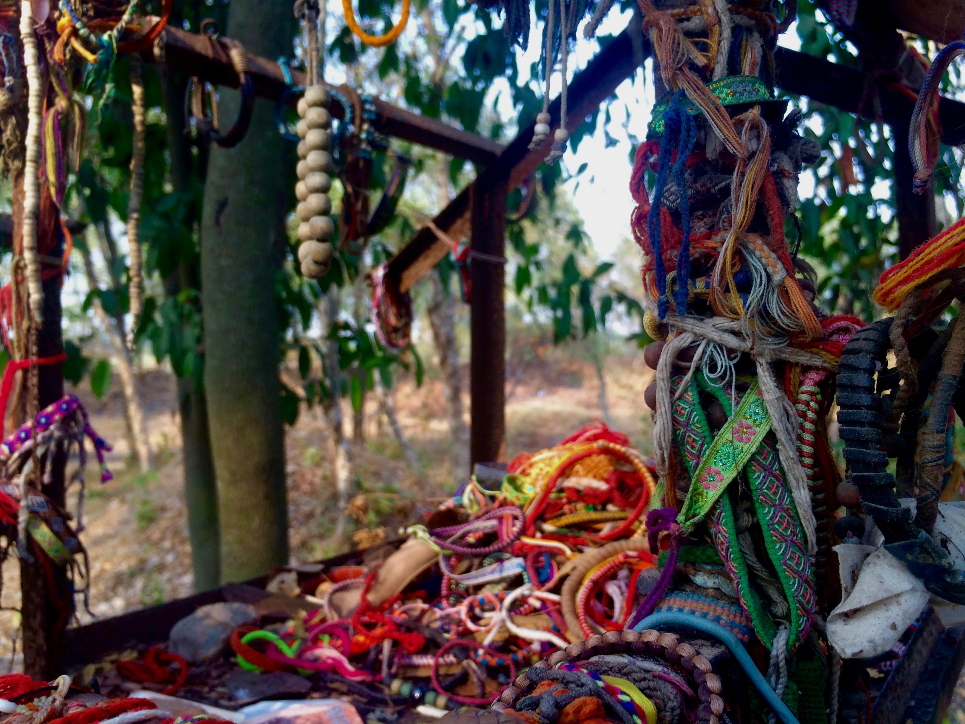Reisetipp Kambodscha: Killingfiels in Pnom Penh
