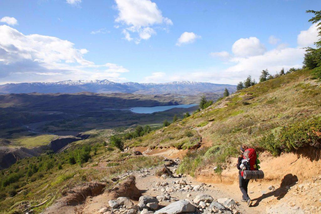 Unendliche Weiten des Torres del Paine Nationalpark: Und mein Herz schlägt schneller!