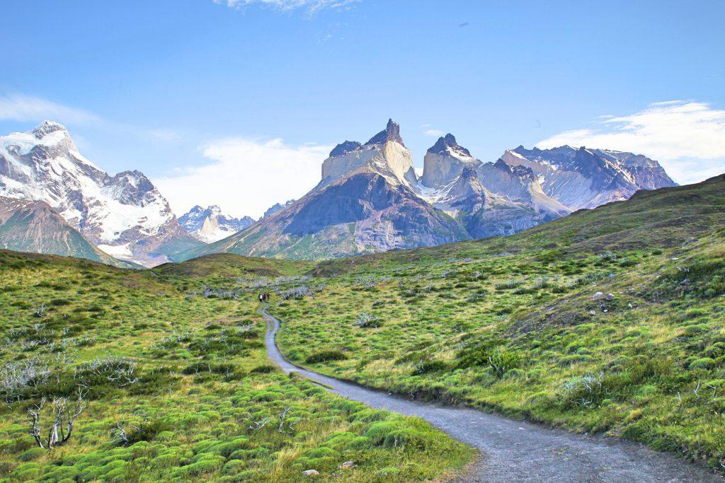 Trekking im Torres del Paine Nationalpark: Diesen Anblick wirst du niemals wieder vergessen!