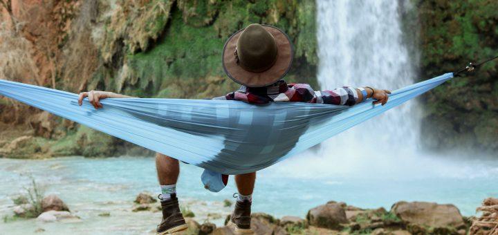 Relaxen statt Jucken: Moskitoschutz auf Reisen