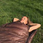 Daunenschlafsack im Test: Yeti Passion Five