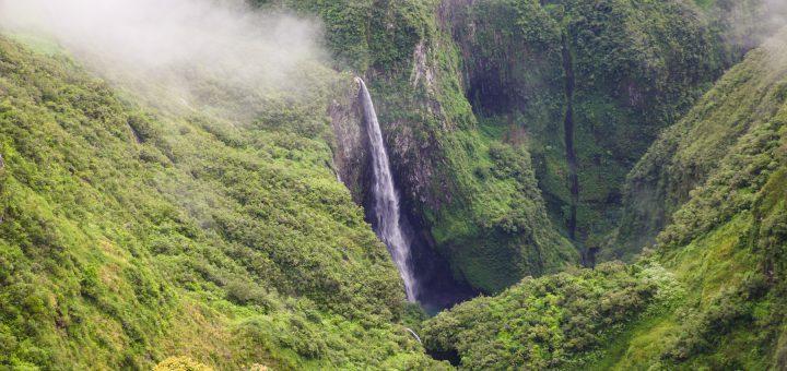 La Réunion individuell entdecken